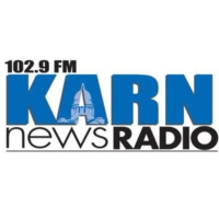 Logo of radio station Newsradio 102.9 KARN