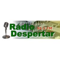 Logo de la radio Rádio Despertar 94.5 FM
