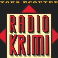 Logo of radio station Radio Krimi