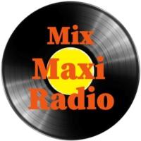 Logo de la radio MixMaxi Radio