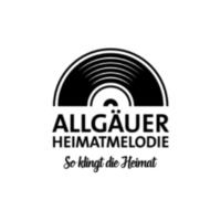 Logo of radio station Allgäuer Heimatmelodie