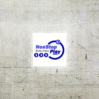 Logo de la radio NonStop Play