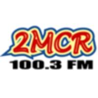 Logo de la radio 2MCR