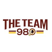 Logo de la radio WTEM The Team 980 & 95.9