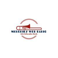 Logo of radio station Melodies Web Radio