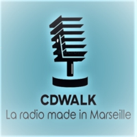Logo of radio station CDWALK