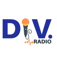 Logo of radio station DIVRADIO