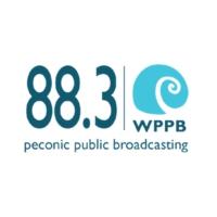 Logo of radio station WPPB 88.3 FM