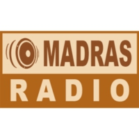 Logo of radio station Madras Radio