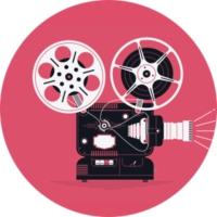 Logo de la radio PolskaStacja Muzyka filmowa