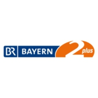 Logo of radio station Bayern 2 Sued