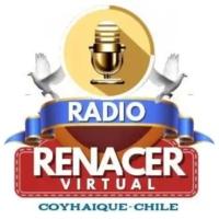 Logo de la radio radio renacer virtual
