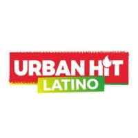 Logo de la radio Urban Hit Latino