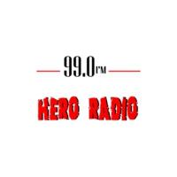 Logo de la radio Hero RnB