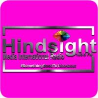 Logo de la radio Hindsight Media Radio 103.5 FM