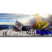Logo of radio station Bayerwald Radio