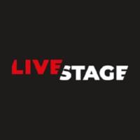 Logo of radio station Radio Live Stage London
