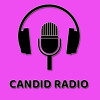 Logo of radio station Candid Radio Arkansas