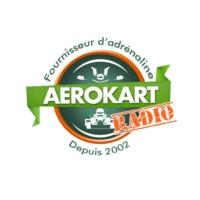Logo de la radio AEROKART RADIO