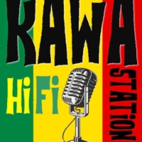 Logo of radio station KAWA HiFi STATION