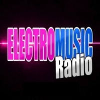 Logo of radio station ELECTROMUSIC RADIO