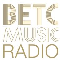 Logo de la radio BETC Music Radio