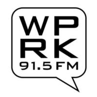 Logo de la radio WPRK 91.5 FM