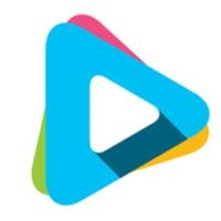 Logo of radio station Reklamsız Radyo
