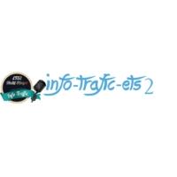 Logo de la radio Info Trafic - Ets2