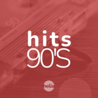 Logo de la radio Helia - Hits 90's