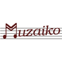 Logo of radio station Muzaiko