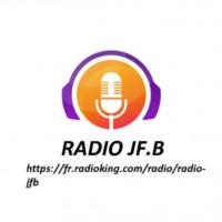 Logo of radio station radio jfb