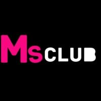 Logo of radio station MS Club