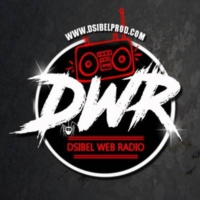 Logo of radio station Dsibel WebRadio
