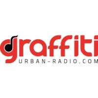 Logo of radio station Graffiti Urban Radio