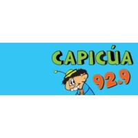 Logo de la radio Capicúa 92.9