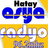 Logo of radio station Asya Radyo 96.2