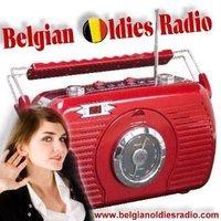 Logo of radio station BELGIAN OLDIES RADIO