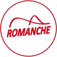Logo of radio station Radio Romanche