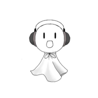 Logo de la radio Otaku Music Radio