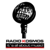 Logo de la radio Radio Kosmos