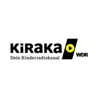 Logo de la radio KiRaKa