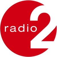 Logo of radio station Radio 2 Vlaams-Brabant - VRT