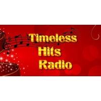 Logo de la radio Timeless hits