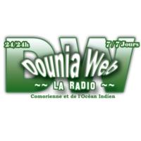 Logo of radio station Dounia Web