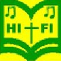 Logo of radio station Radio Hi&Fi