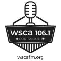 Logo of radio station WSCA Radio 106.1 FM