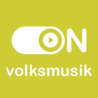 "Logo de la radio ""ON Volksmusik"""