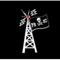 Logo of radio station FRSC Free Radio Santa Cruz