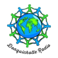 Logo de la radio Don Quichotte Radio